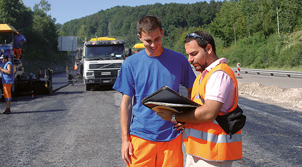 Baustellenleiter/in (Sanitär-, Heiz-, Luft-, Spenglertechnik)