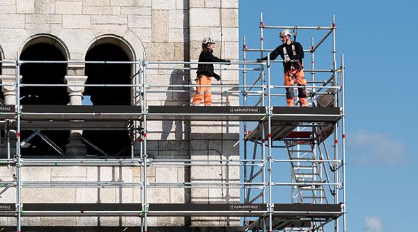 Holzhandwerker/in EFZ